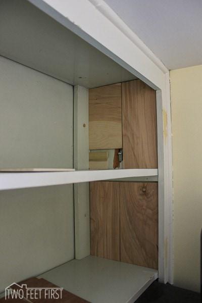 DIY plank cabinet-3