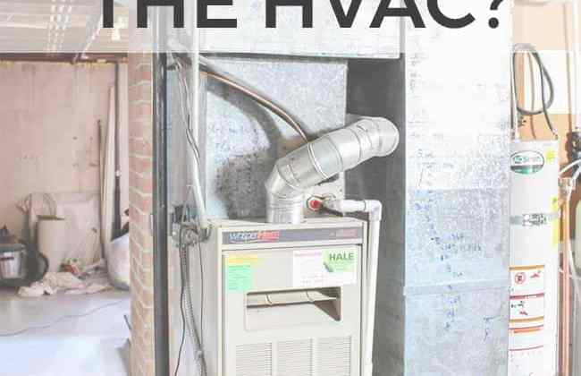 Should I Replace the HVAC?