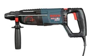 Bosch-Rotary-Hammer-Drill