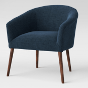 Pomeroy Barrel Chair - Project 62