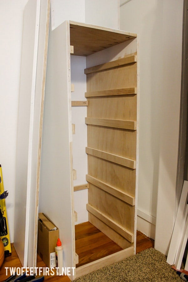 How To Build A Closet System For A Small Closet