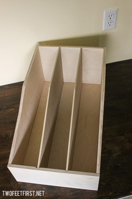 build a pullout drawer