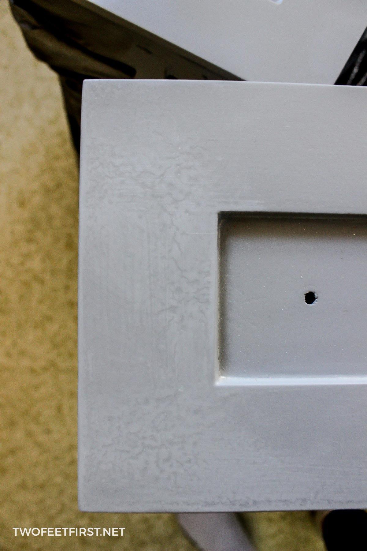 Critter Spray Gun Cabinets