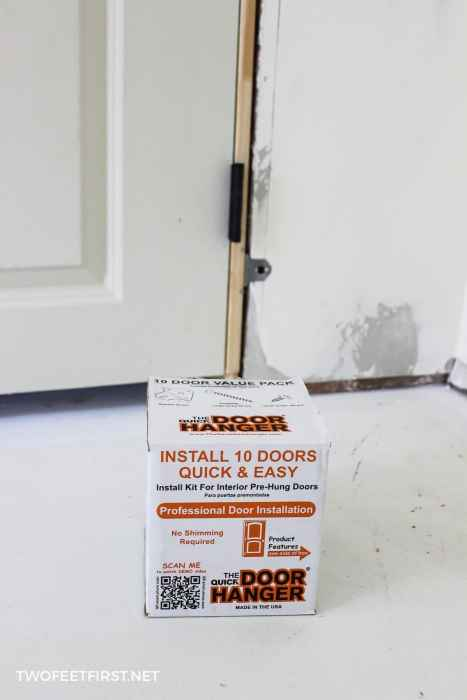 express products quick door hangers