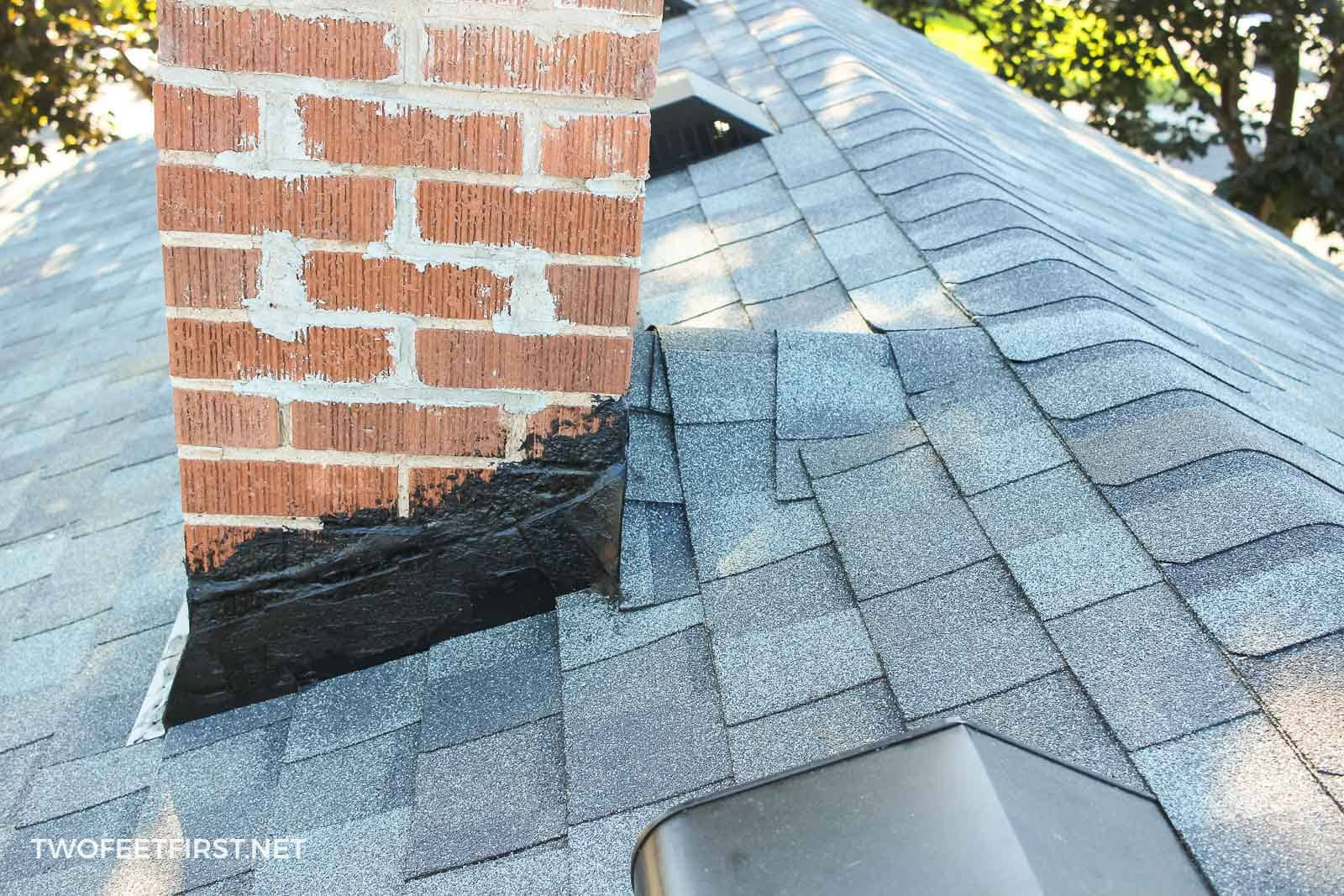 add roof chimney cricket