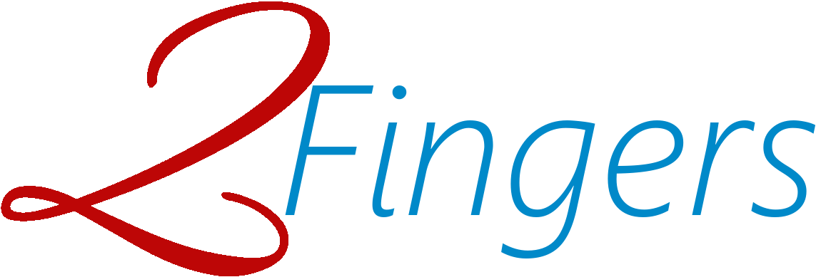 TwoFingers LOGO 2018