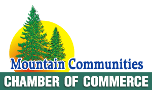 Mountain C9ommunities Chamber of Commerce Three Peak Challenge