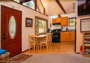 Two Girls Mountain Vacation Rentals