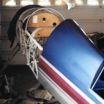 covering fuselage
