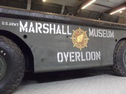 Marshall WWII Museum