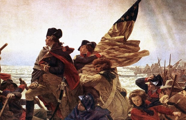 Things you never knew about the American Revolution