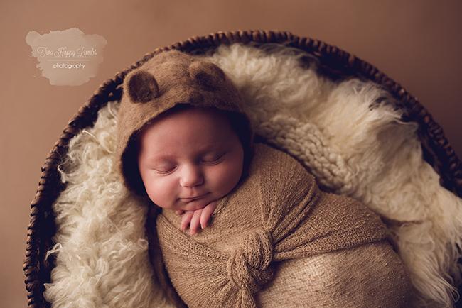 20160601-best-newborn-photographer-santa-maria-baby-boy-in-basket-professional-studio-brown-bear-hat-wrap-central-coast-california