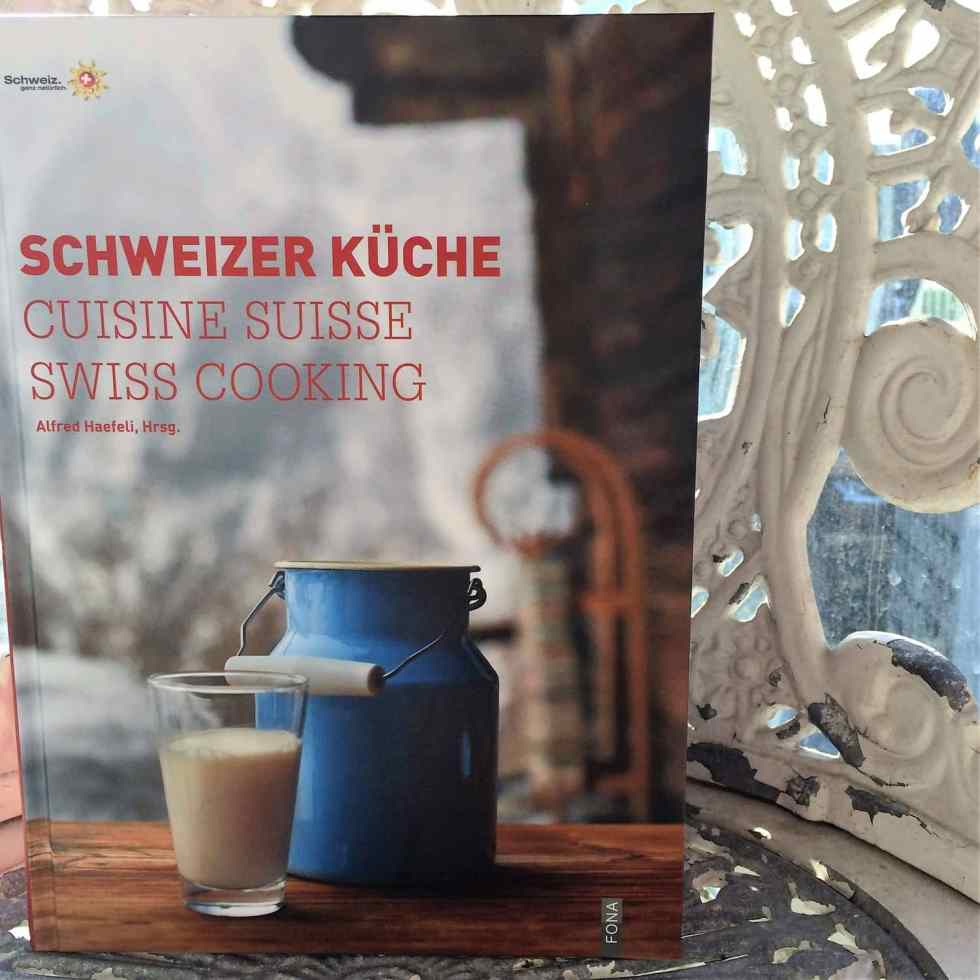 Swiss Cooking – Cookbook Review
