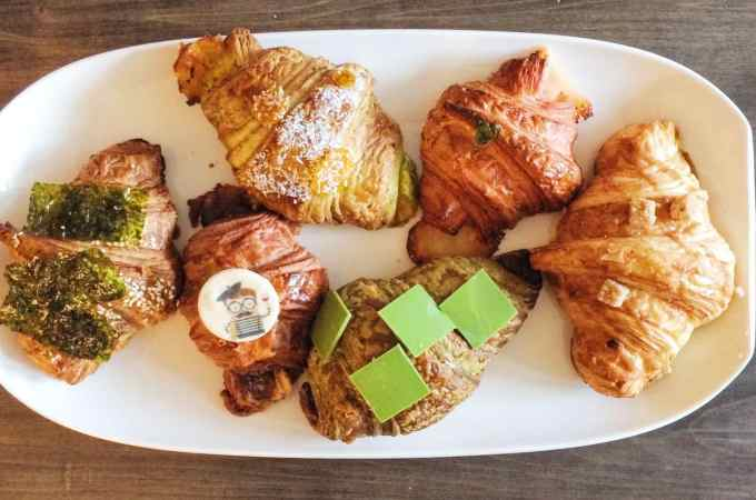 Croissunday by Nadege Patisserie – April 10 2016