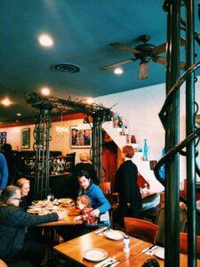 Mezes Restaurant