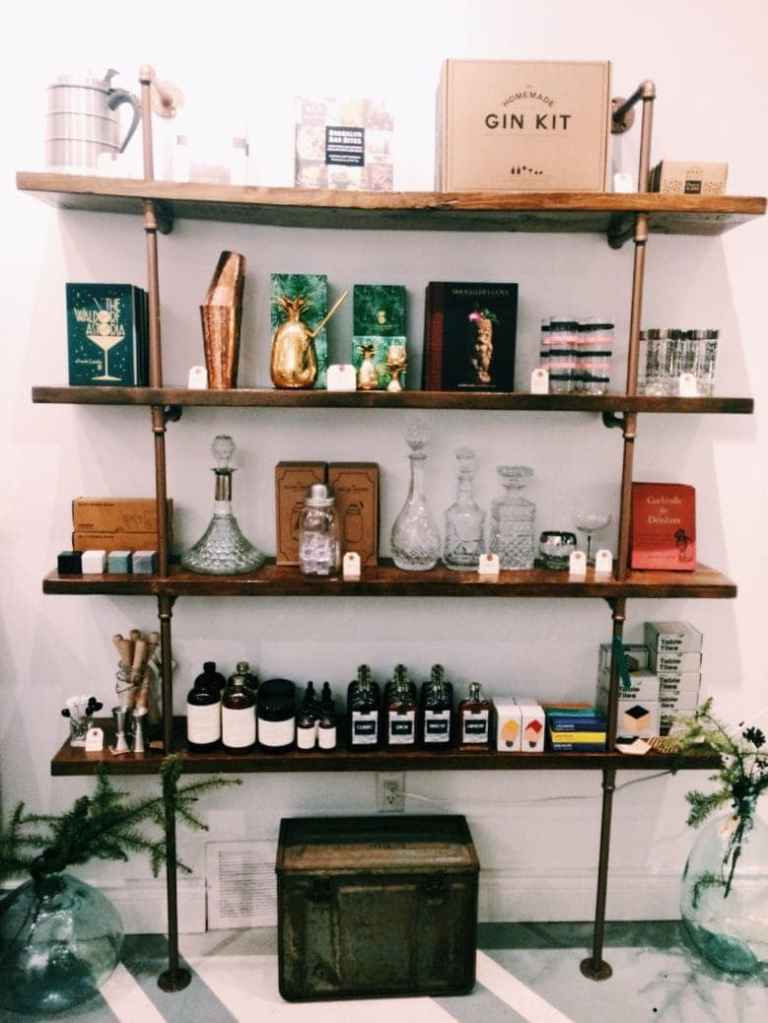 Fabulous Foodie Finds – Cabbagetown Edition