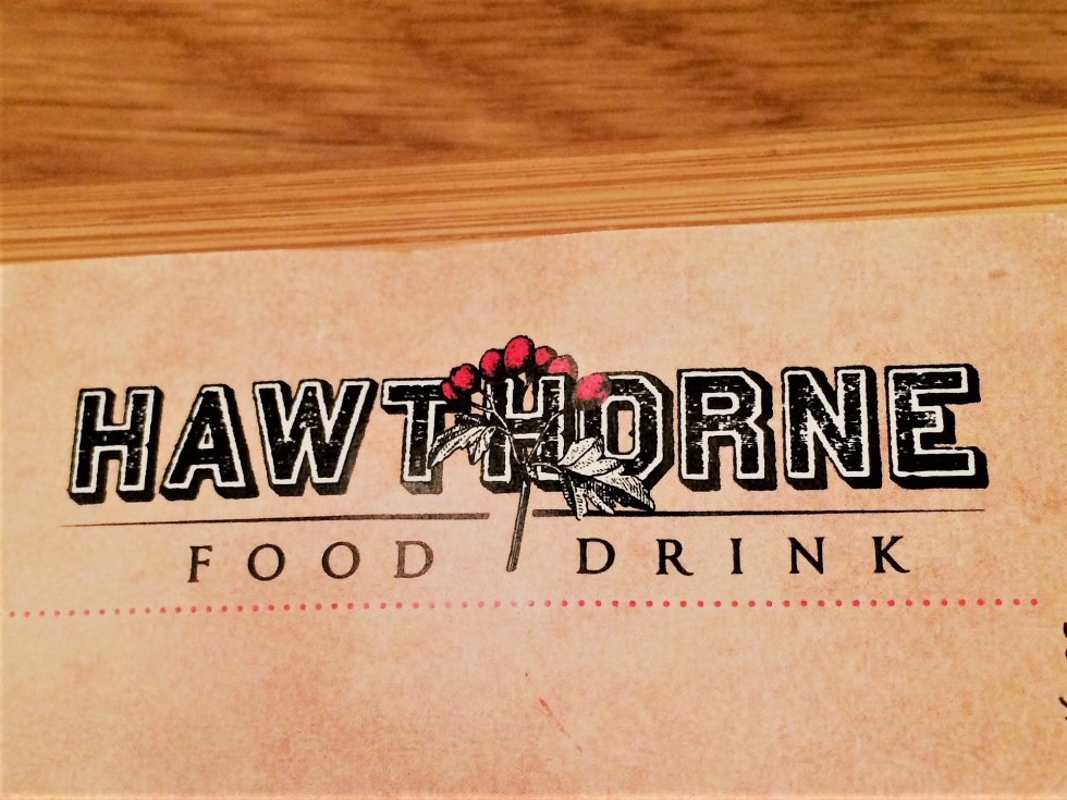 Hawthorne Food & Drink