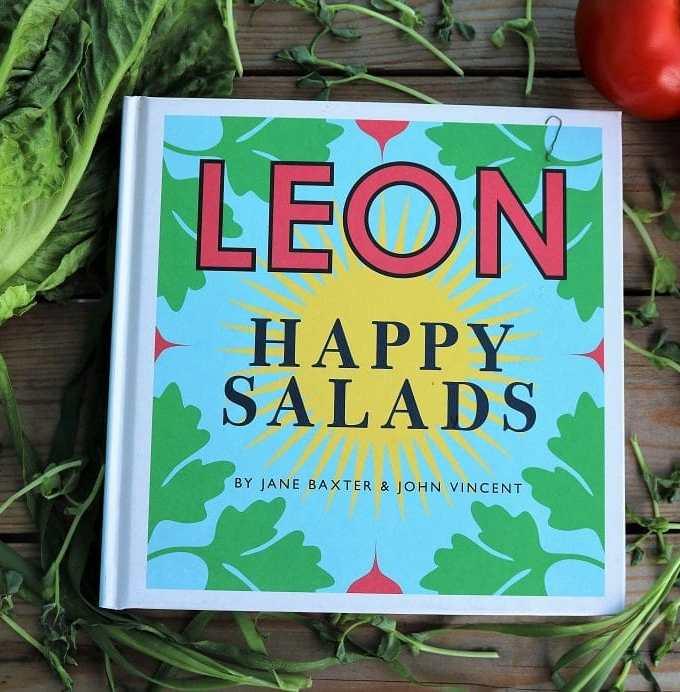 Leon Happy Salads Cookbook review