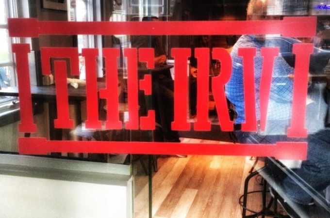 The Irv Gastro Pub Restaurant Review – Cabbagetown, Toronto