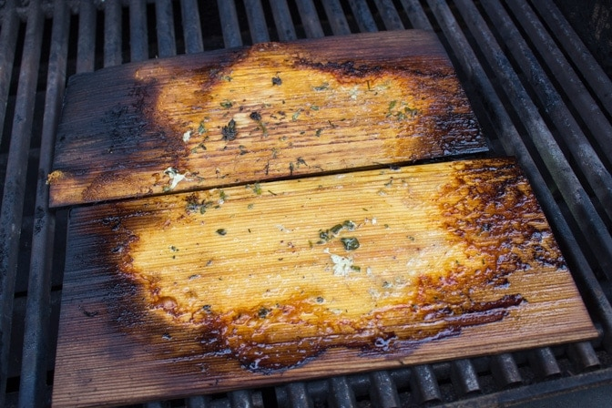 planks for grilling