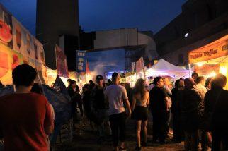 Waterfront Night Market