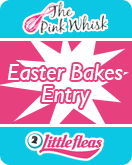 Easter Bakes Recipe Competition
