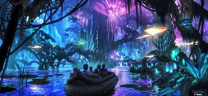 I'm Actually Excited About Avatar Land