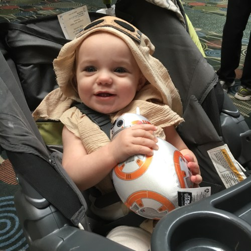 top tips for taking your kid to comic con - toys