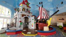 Legoland California LEGO Hotel