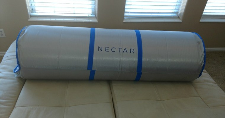 Nectar Mattress Offgassing – Is it an Issue?