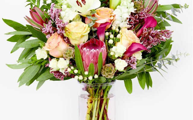 Our Top Picks for Flower Delivery this Mother's Day