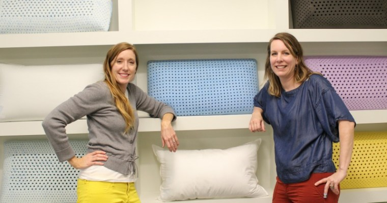 Best Pillows – Our Interview a Malouf Pillow Expert
