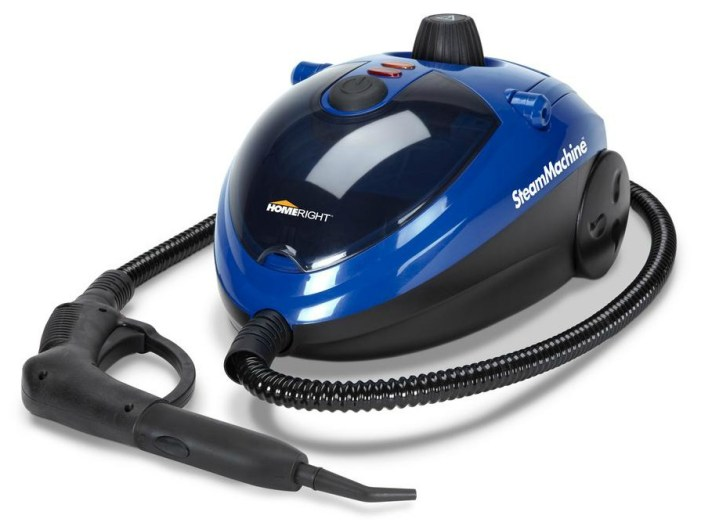 Steamright Steam Cleaner Review
