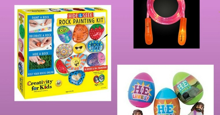 What to Put in Easter Basket – 65+ Ideas for Moms from Moms
