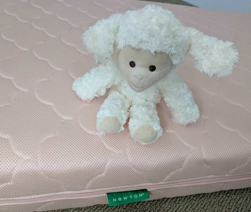 breathable baby mattress