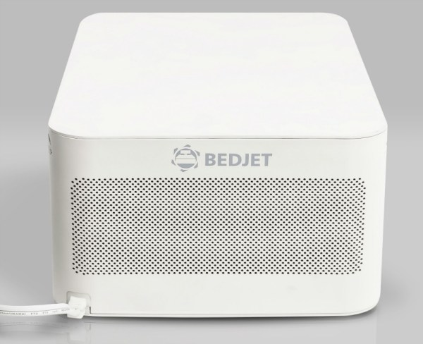 bedjet version 3