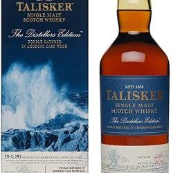 Talisker Distillers Edition (1x70cl)