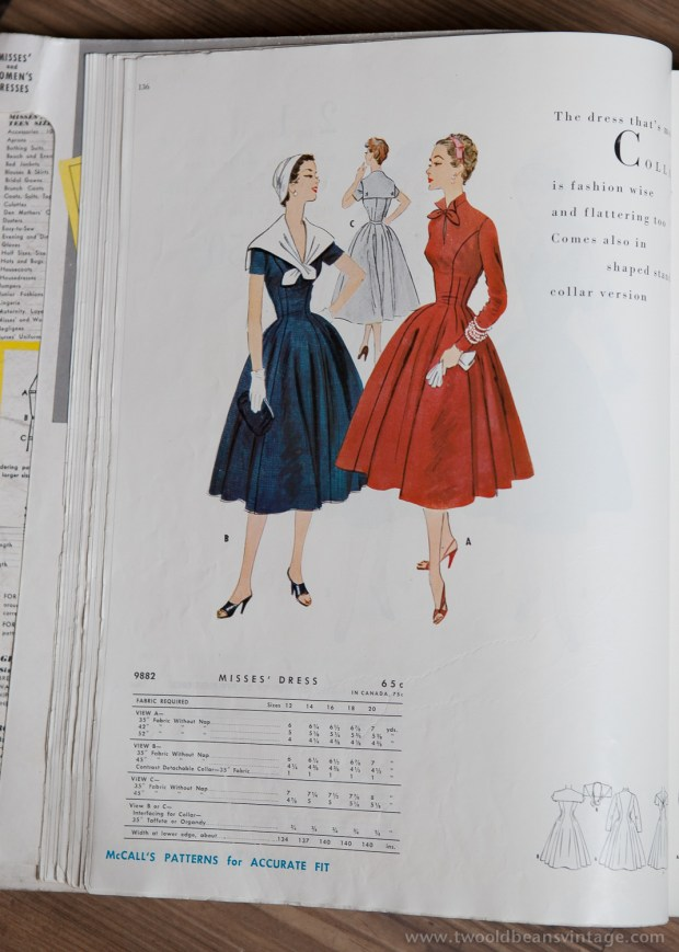 mccalls-1950s-1954-winter-vintage-pattern-clothes-9882
