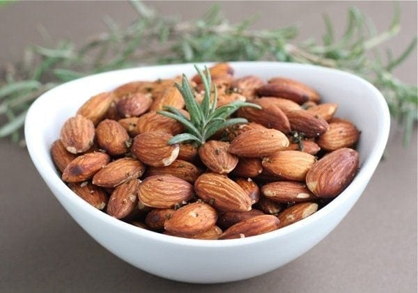 Kết quả hình ảnh cho Almonds