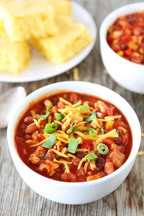Ground Turkey Soup Healthy Recipes