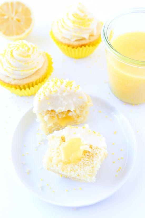 Granulated Lemon Zest