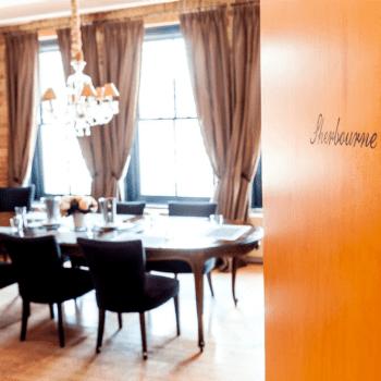 Sherbourne Room