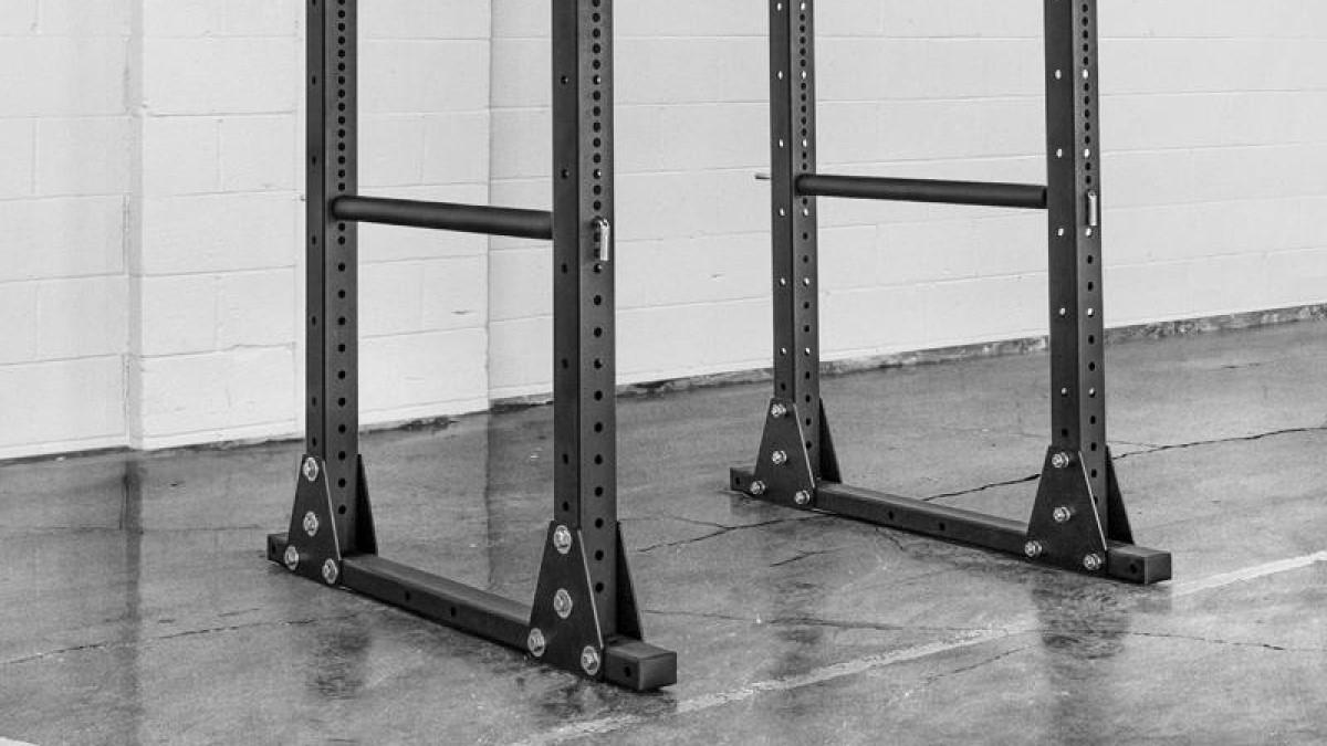 freestanding power racks for a home gym