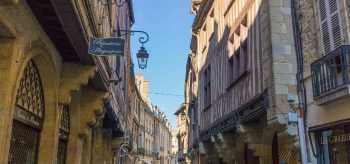 Got 72 hours? 7 best things to do in Dijon, France on a long weekend Dijon on gustave eiffel,