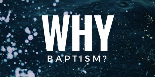 why-baptism