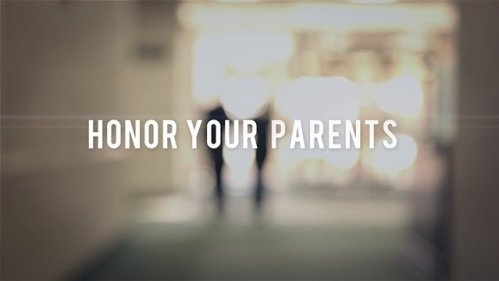 honoring-parents