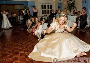 Wedding photographs in Birmingham