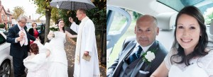luxury wedding services in Staffordshire