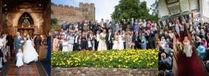 Overseas wedding photographers