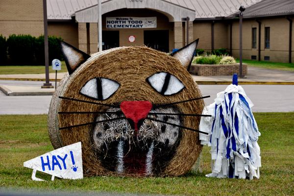 Elementary Ky Todd School North